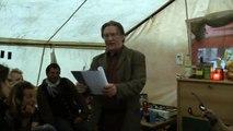 Ralph Boes bei Occupy Kiel Teil 10v13