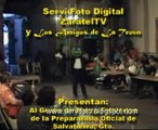 Cri cri Grillito Cantor - El Tlacuache - Gabilondo Soler