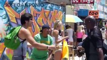 TOP PRANKS 2014 (SoFloAntonio) KISSING PRANK - PRANKS GONE WRONG - PRANKS IN THE HOOD - FUNNY PRANKS