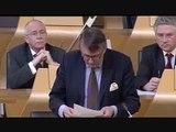 The SNP - Cuts, Cuts, Cuts