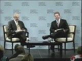 Zbigniew Brzezinski CFR: Strategic Vision America and the Crisis of Global Power 1