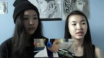 EXO - Call Me Baby Reaction (Tangsis)
