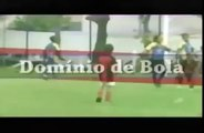 11 year old Brazilian Soccer Star Cassiano Bouzon Signed by FC Barcelona