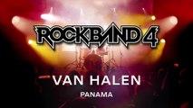 Rock Band 4 - Van Halen Announcement Trailer (2015)   Official Music Game HD