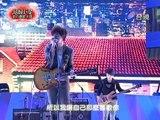 台視超級巨星紅白藝能大賞 20120122 陳柏霖-我不會喜歡你