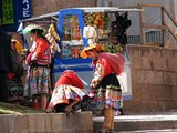 Cusco, Peru | Gateway to the Inca Trail and Machu Picchu