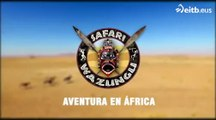 ETB2 estrenará en otoño 'Safari Wazungu', un reality grabado en África