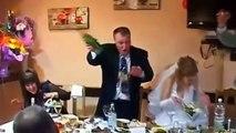 Свадебные Приколы, Приколы На Свадьбе 2015  (Wedding Fails)