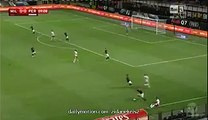 Keisuke Honda 1-0 HD - AC Milan v. Perugia - Italian Cup 17.08.2015 HD