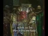 Mussorgsky - Boris Godunov. Coronation scene. Bolshoi