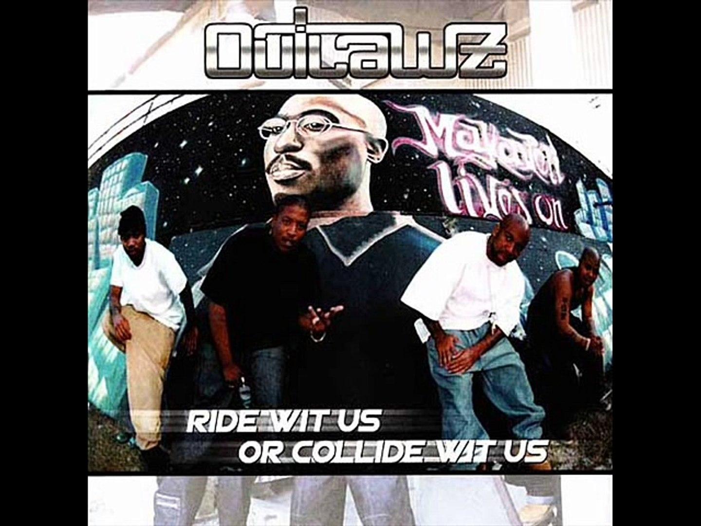 Outlawz - Murder Made Easy