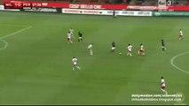 2-0 Luiz Adriano First Goal HD | AC Milan v. AC Perugia - Italian Cup 17.08.2015 HD