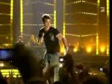 Robbie Williams - Tripping (Live)