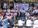 Lanzamiento Alfredo Romero como candidato a Alcalde de Barut