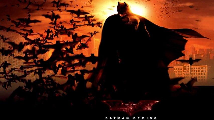Batman Begins Ganzer Film Deutsch