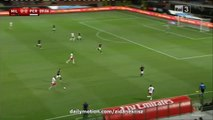 All Goals HD | AC Milan 2-0 AC Perugia Calcio - Italian Cup 17.08.2015 HD