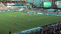 Portland Thorns FC vs Sky Blue FC: Highlights - May 24, 2014