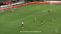 All Goals HD _ AC Milan 2-0 AC Perugia Calcio - Italian Cup 17.08.2015 HD