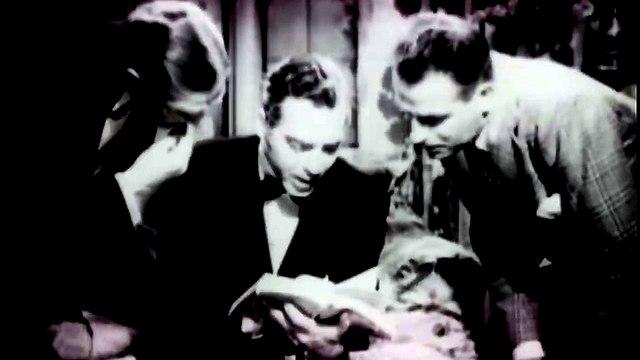 Bulldog Drummond Comes Back-Classic Nostalgia Television