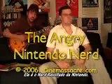 Nerd Revoltado dos Videogames: Episódio 10 - Top Gun (Legendado)