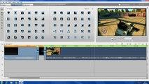 How to use Pinnacle Studio 12 to edit Tutorial (Dazzle DVC 100)