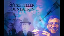 La fondation Rockefeller et les débuts de la recherche sur la guerre psychologique