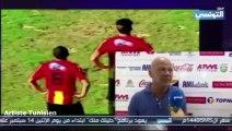Spécial Coupe de Tunisie Club sportif de Hammam Lif 2-1 Espérance Sportive de Tunis 17-08-2015