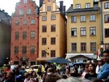 India Cultural Festival Stockholm-Incredible India