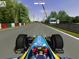 GP4 Schumacher vs Alonso 2005-2006 (Real Commentary)