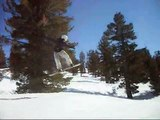 snowboarding sierra@tahoe