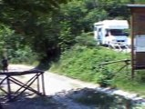 323 - Reportage nel Parco Nazionale Gran Sasso Monti della Laga