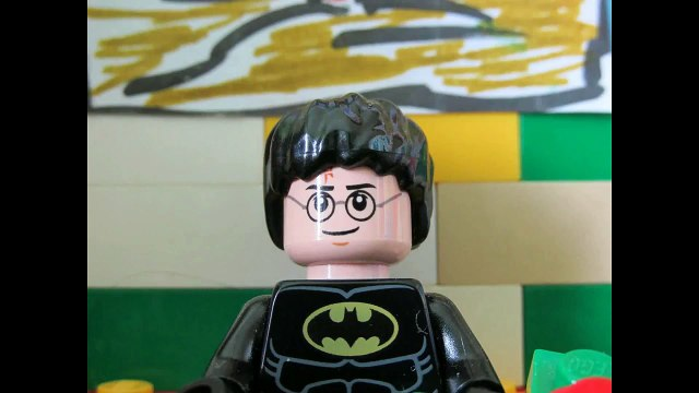 Lego Harry Potter - The Video Game