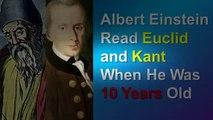 10 Interesting facts about Albert Einstein | Albert Einstein Facts