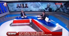 Melih Gökçek,Kemal Kılıçdaroğlu Ve Uğur Dündar'ın Komplosunu Anlatıyor.