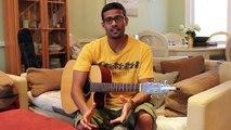 Waiting In Vain Guitar Lesson (Intermediate & Easy) - Bob Marley
