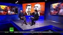 Norman Finkelstein sur Gaza, Israël, les Juifs et l'antisémitisme (VOSTFR)