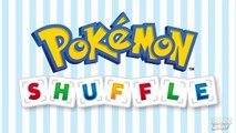 Jungle Verde Pokemon Shuffle Music