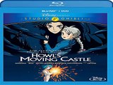 Details Howl's Moving Castle (Two-Disc Blu-ray/DVD Combo) Top