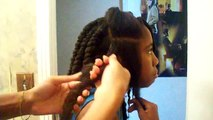 Two Strand Twist Tutorial: Easy And Detailed Step By Step Guide