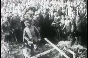 America Goes Over (4of4) (WWI Newsreel)