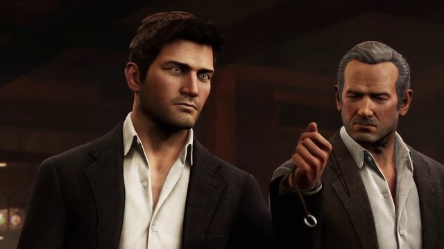 Uncharted The Nathan Drake Collection Story Trailer Full Hd