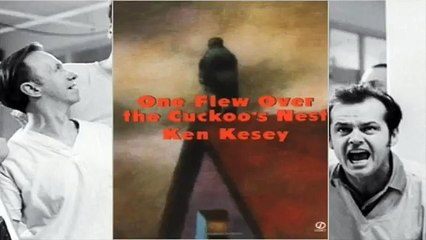 One Flew Over the Cuckoo's Nest   Chapter 12