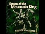 Edge of Thorns - Portrait - Return of the Mountain King: Tribute to Savatage