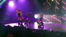 Ariana Grande live - I'm Every Woman / Vogue Mashup - Honeymoon Tour ACC Toronto, August 9th 2015