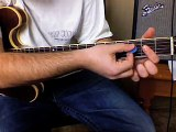 ACDC - TNT - How to Play on Guitar - Angus Young -