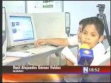 Gracias al programa Únete la escuela primaria Gabriela Mistral a modificado su plan de estudio