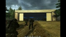 BF2 Project Reality 0.85 - Warzone (HD)