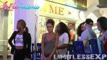 Picking Up Girls - Hitting on Women in Vegas - Social Experiment - Funny Videos - Pranks 2015