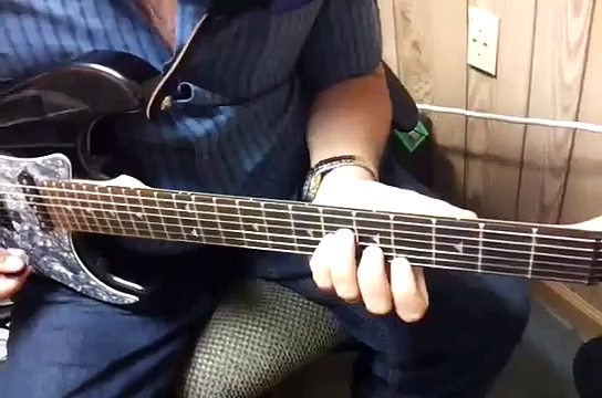 Rob's Guitar Tips and Tricks