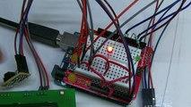 [Arduino] Serrure électronique à tag RFID avec écran LCD et mémoire EEPROM